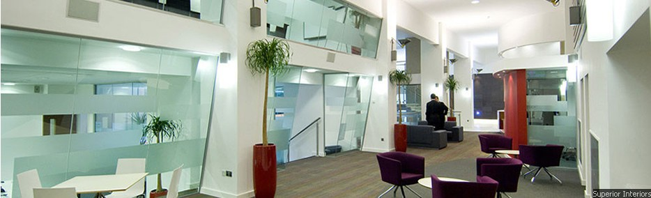 Office interiors newcastle office partitions newcastle for Office design newcastle