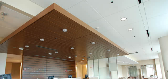 Suspended Ceilings Suspended Ceiling Contractors In